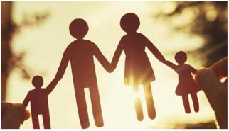Γονείς- Παιδιά - Οικογένεια