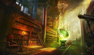 Βιβλιοθήκη τέχνης